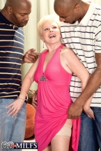 Black Dick For Jewel? Make It A Double!