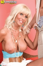 Stormy Lynne loves to be observed...so view her!