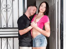 Peeing Adore a Lad, Cumming Love a Girl