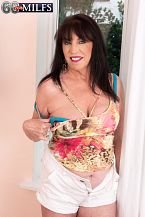 A fresh 70Plus MILF...Christina Starr!