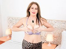 Arianna Steele's intimate DOUBLE PENETRATION party